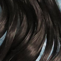 Magic Style Heat Thermofiberhaare: Farbe 1 - Naturschwarz