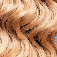 Magic Style Heat Thermofiberhaare: Farbe 25 - Goldblond