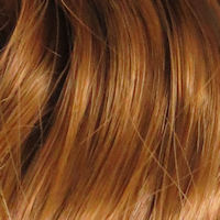Magic Style Heat Thermofiberhaare: Farbe 27 - Honigblond