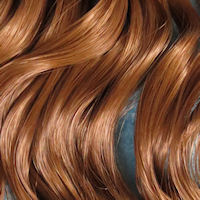 Magic Style Heat Thermofiberhaare: Farbe 30 - Helles Kararmelbraun