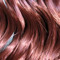 Magic Style Heat Thermofiberhaare: Farbe 33 - Dunkles Kupferrot