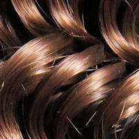 Magic Style Heat Thermofiberhaare: Farbe 6 - Hellbraun