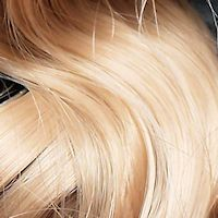 Magic Style Heat Thermofiberhaare: Farbe 24 - Hellblond