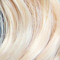 Magic Style Heat Thermofiberhaare: Farbe KB88 - Weißblond