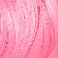 Magic Style Heat Thermofiberhaare: Farbe Pink - Rosa